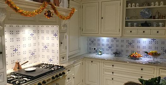 Faïence salle de bain cuisine à Larchamp, Gorron ou a Ambrièreres les Vallées